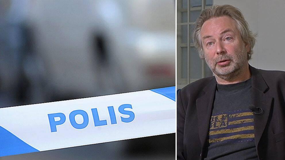 Polisen misstankta i alla mordutredningar
