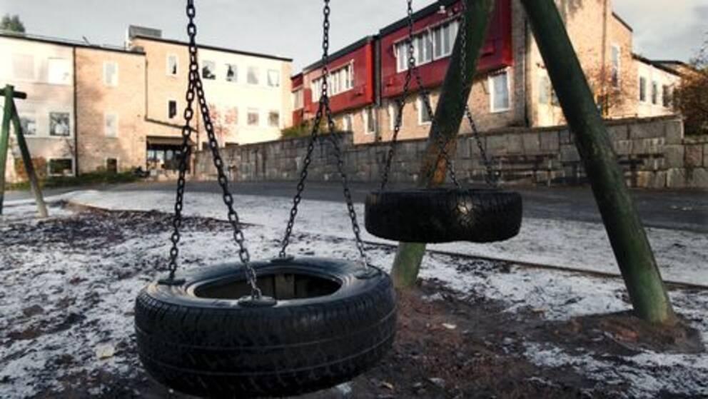 gungor, skolgård, gungställning, sdlspd6473b