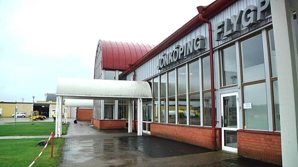 Jönköping Airport
