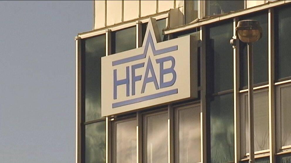 HFAB:s kontor