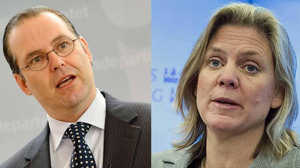 Borg och Andersson