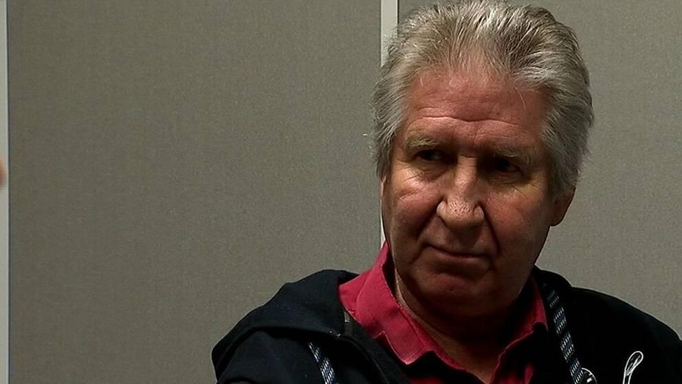 – Jag tror att mördaren måste ha känt hunden, säger förre SVT Mittnyttreportern Arne Åkerlund apropå Evamordet i Kramfors 1987. Arne var förste TV-reporter på plats.