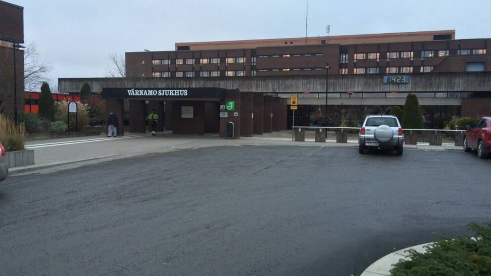 värnamo sjukhus