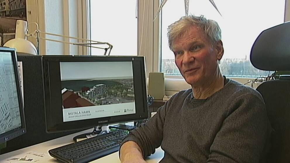 Påfrestande byggboom i Linköping – kvalitén i fara