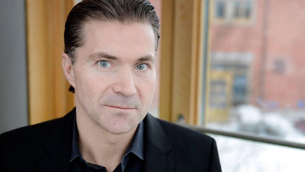 En av musiktjänsten Spotifys grundare, Mikael Lorentzon, skulle ge Telia Sonera en etiskt nystart
