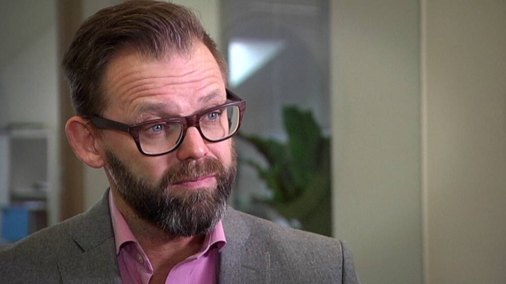 Advokaten Björn Hurtig