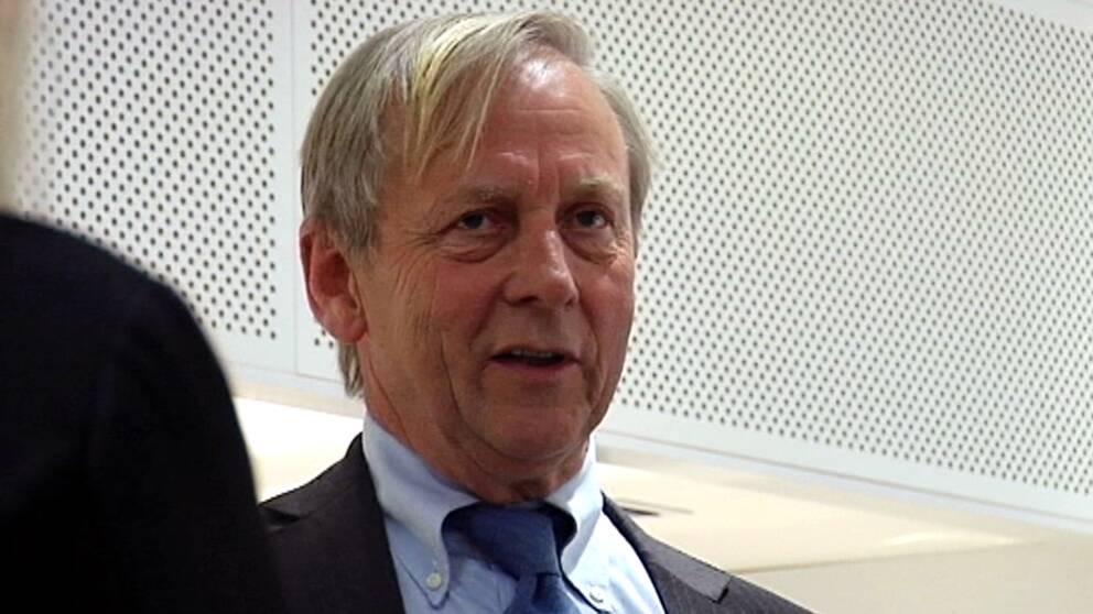 Bengt Ågerup