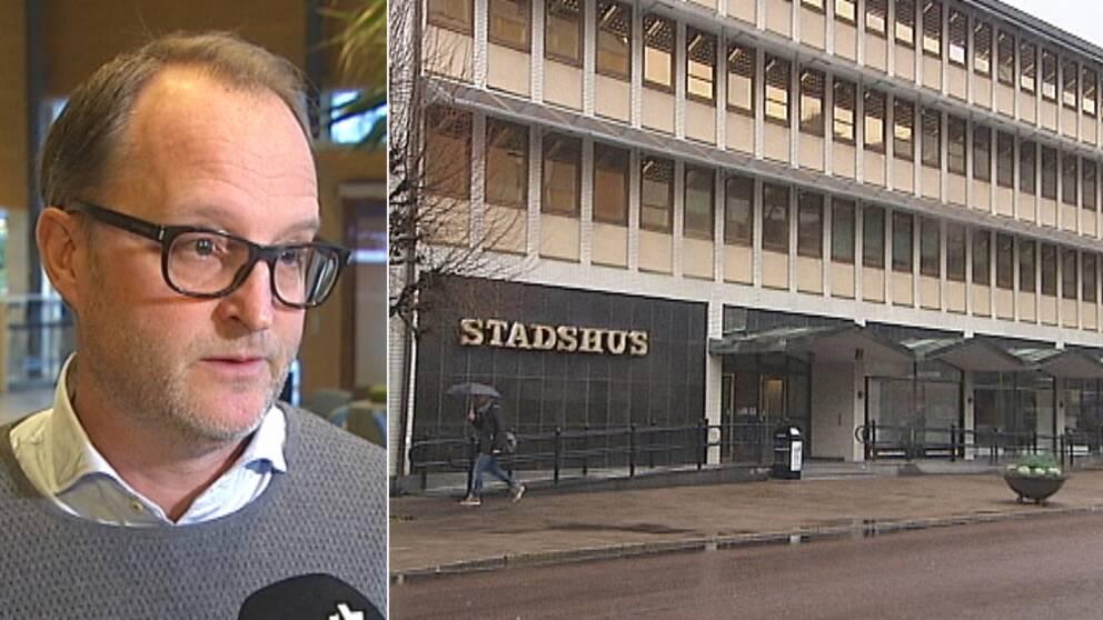 Tomas Olsson, vd för Zynapp