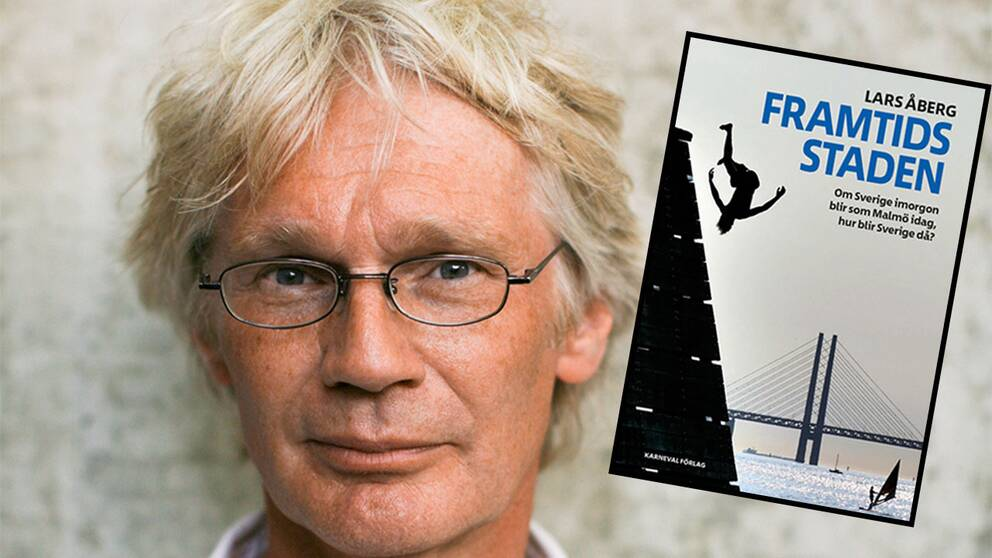 – Det har funnits en kunskap om problemen i Malmö stad långt tillbaka men man har låtsats att det inte är riktiga problem utan genomgående talat om det som utmaningar i stället, hävdar Lars Åberg.