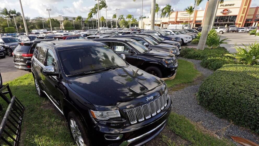 Chrysler saljs for 50 miljarder