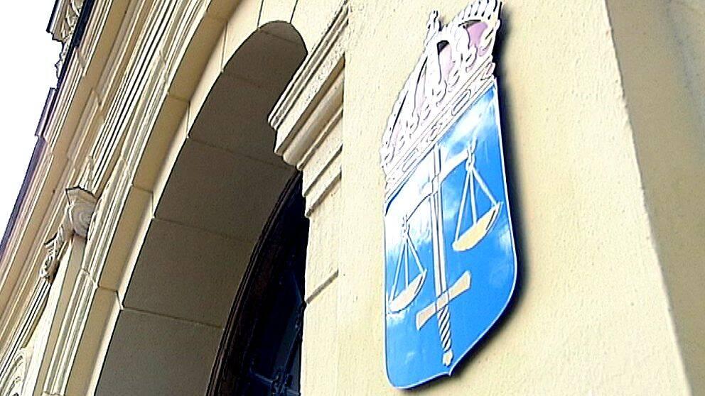 En man i 20-årsåldern åtalas vid Värmlands tingsrätt
