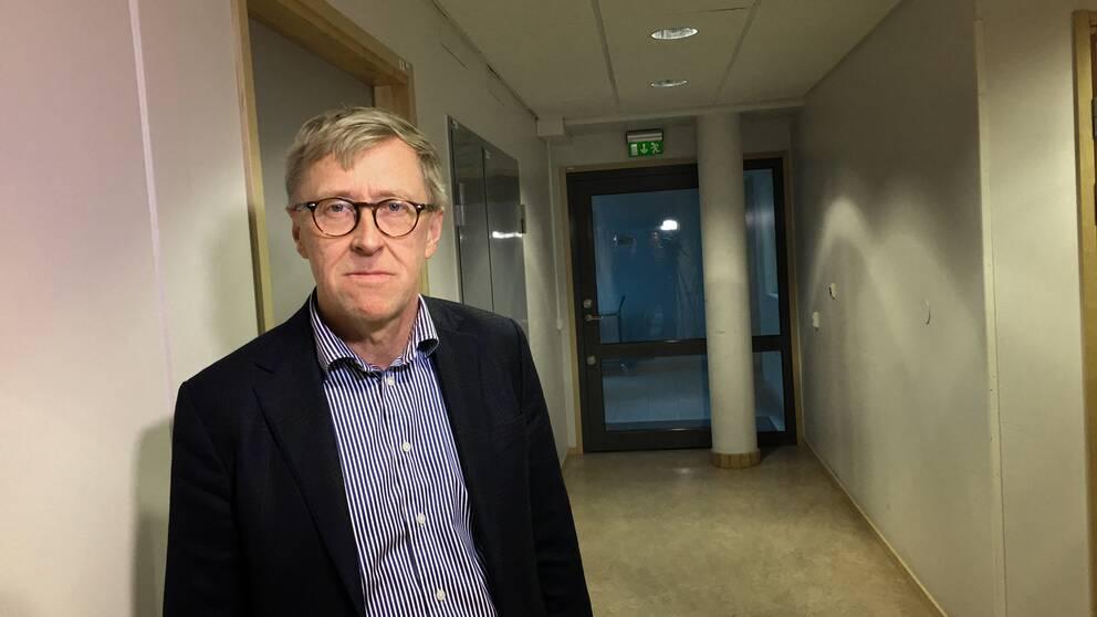 åke olsson vice chefsåklagare västerorts åklagarkammare åklagare