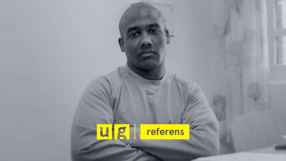 Kader Bencheref har suttit inlåst i åtta år efter avtjänat straff.