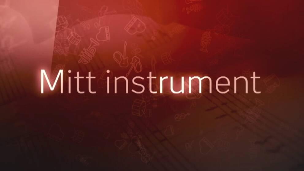 Mitt instrument
