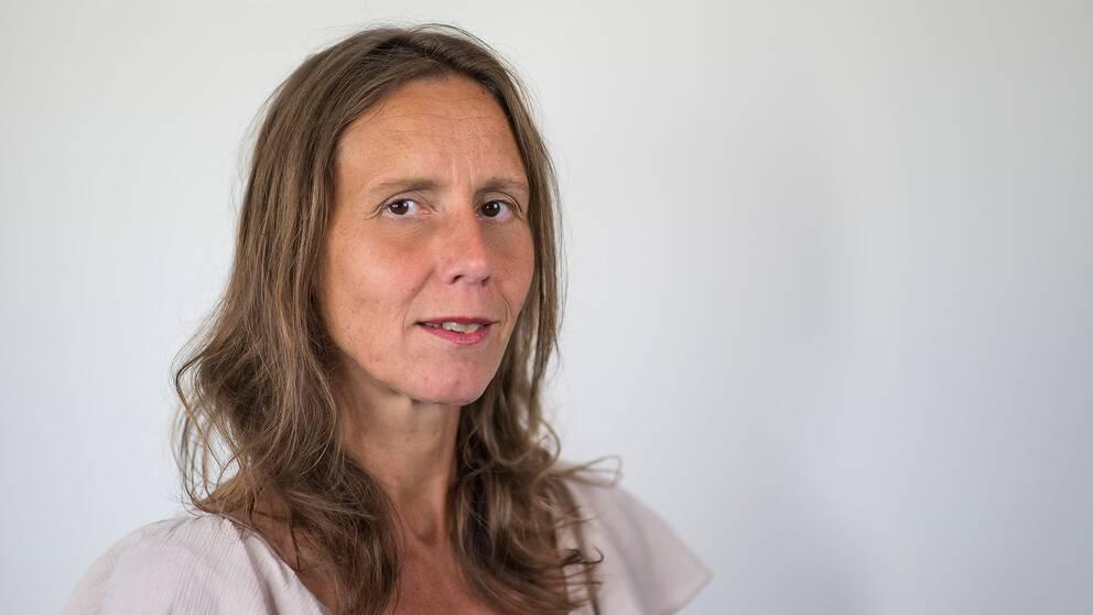 Kristina Lagerström, ekonomireporter