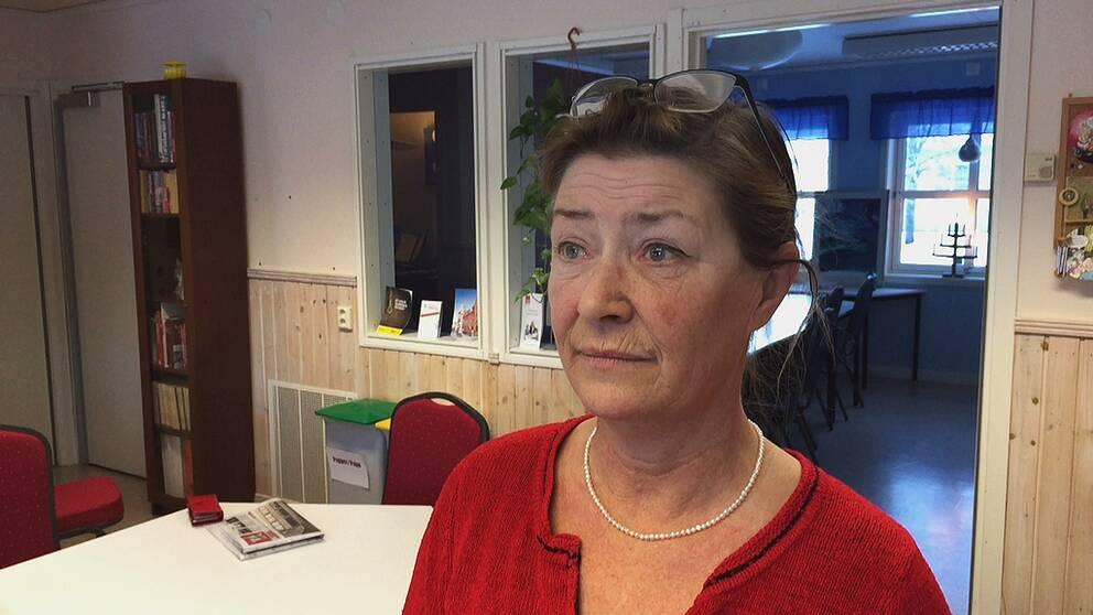 Stina Näslund