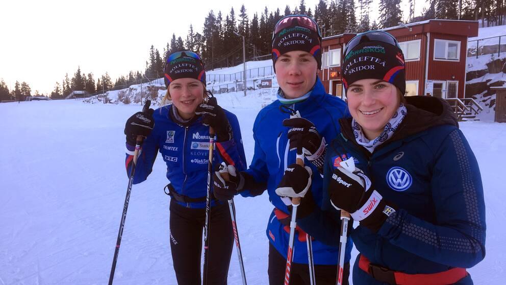 Sollefteå skidor