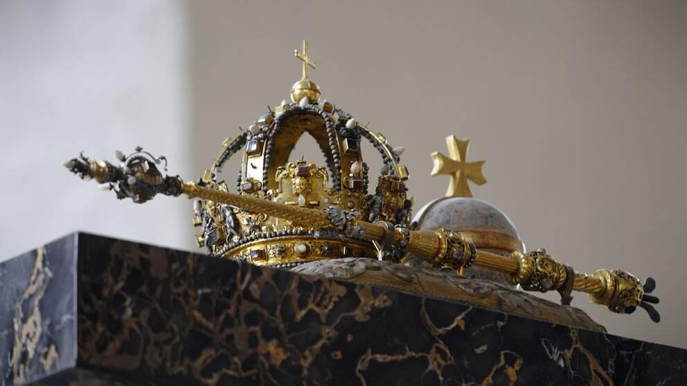 Johan den III:s begravningsregalier