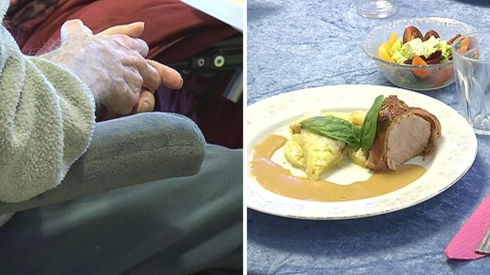 mat för äldre recept