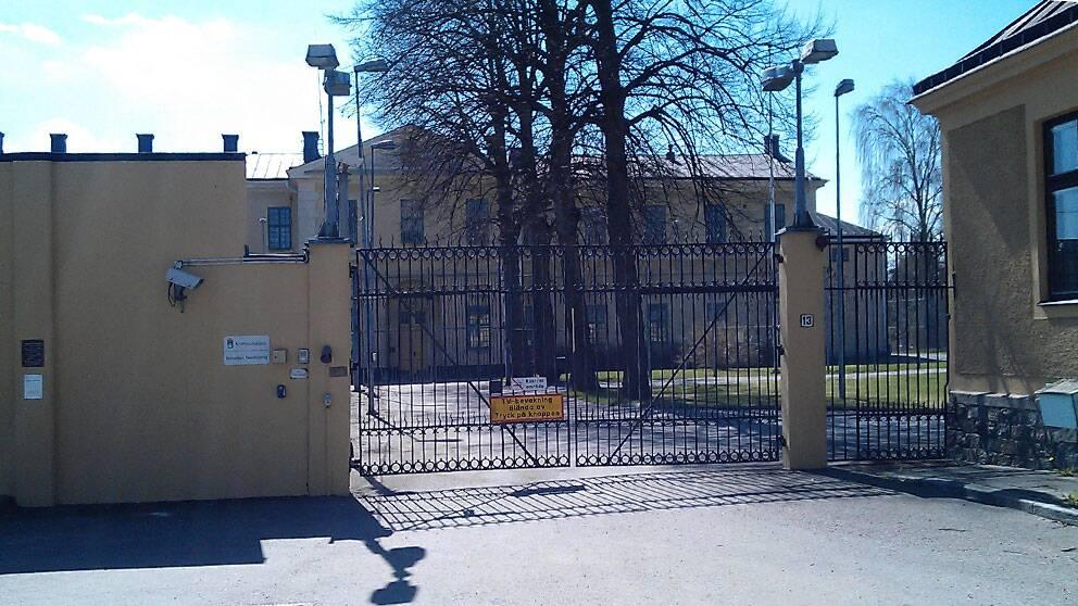 Fängelset i Norrköping
