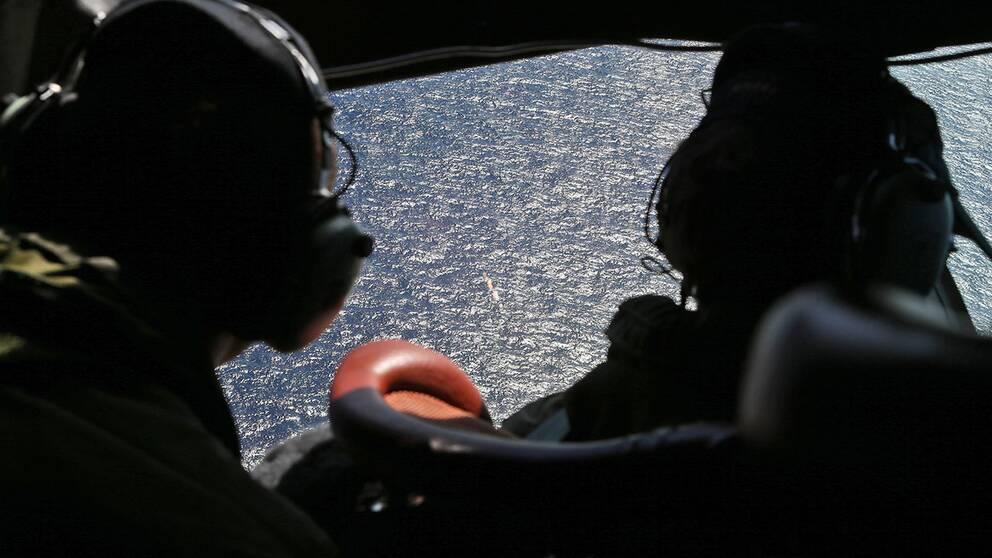 Sökande efter MH370