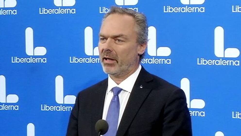 """Jan Björkklund (L): """"Sverige mår bäst av att SD hålls utanför regeringspolitiken"""""""