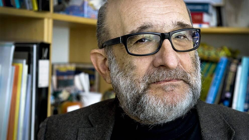 Jerzy Sarnecki.
