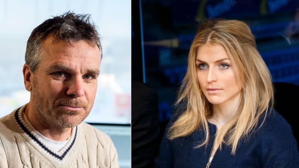 SVT Sports expert riktar kritik mot Norge och Johaug.