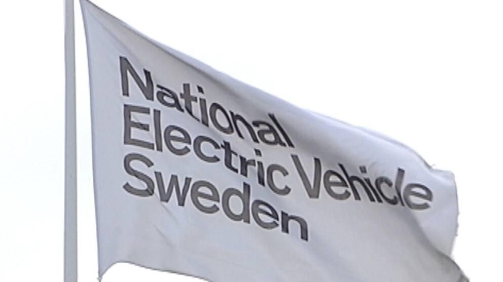 Elbilsföretaget Nevs har fått produktionslicens för att tillverka bilar i Kina.