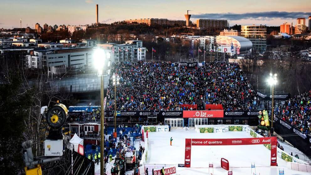 Stockholm söker Vinter-OS 2026