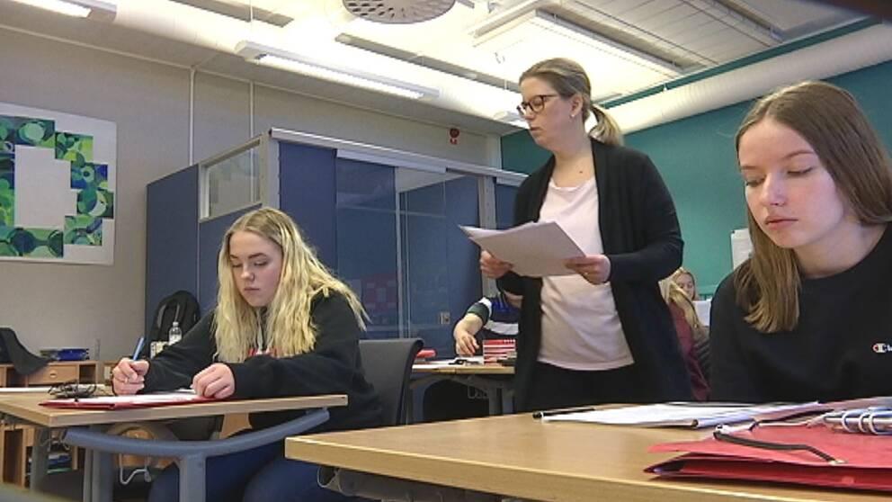 lärare dating student nyheter
