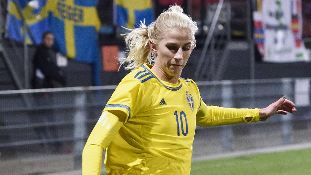Sofia Jakobsson.
