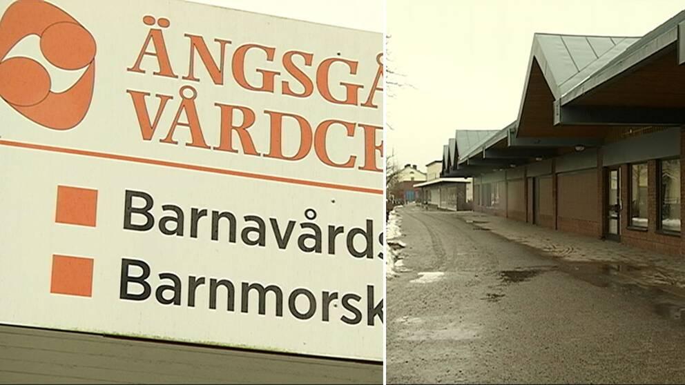 Vårdcentralen i Surahammar får nya lokaler.