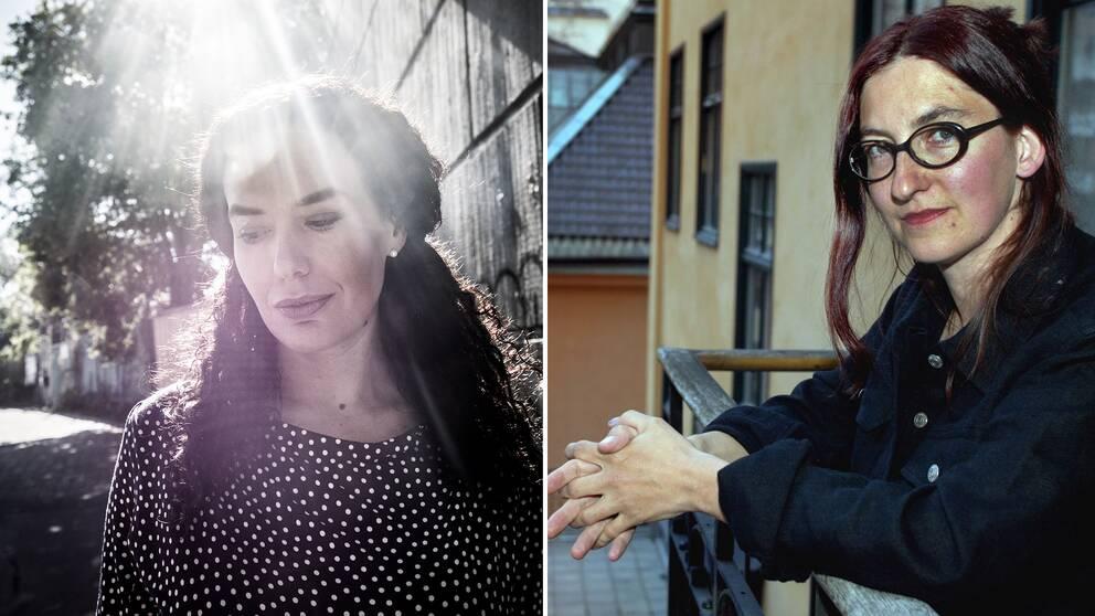 De ar nominerade till sveriges radios romanpris 2017