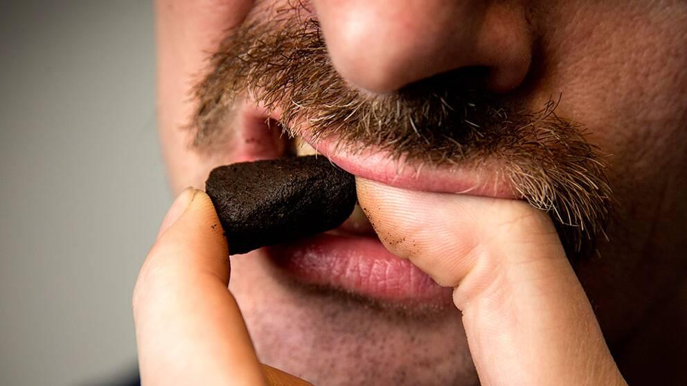 Storsnusare riskerar få typ 2-diabetes