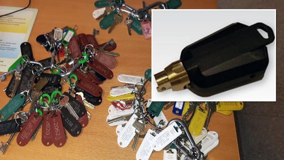 Digital nyckel