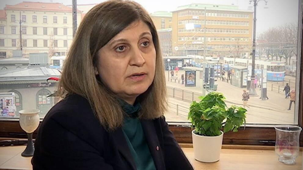 Shadiye Heydari (S)