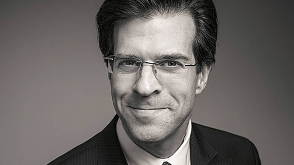 Thomas Riesler, jurist på Svenska fotografers förbund