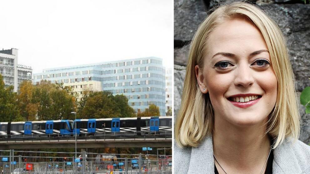 Veronica Sällemark