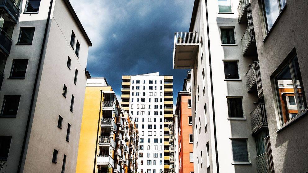 Skillnaderna är stora när det kommer till kapitalvinsten vad det gällande bostadsförsäljningar i länet.