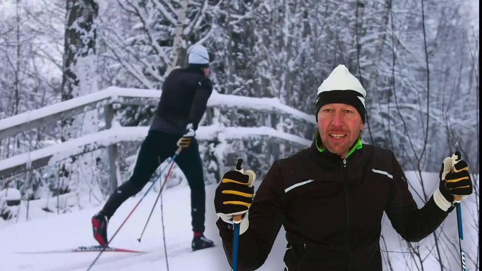 Mattias Svahn guidar och tipsar om saker som kan hjälpa dig ta dig igenom Vasaloppet.