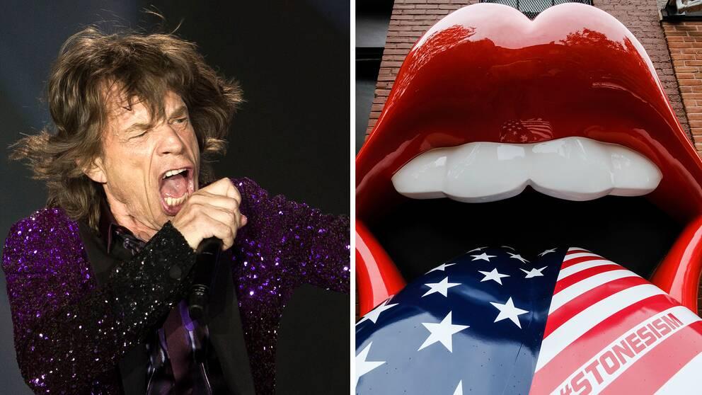 Rolling Stones-sångaren Mick Jagger ska ha skrivit en än så länge icke-publicerad självbiografi.