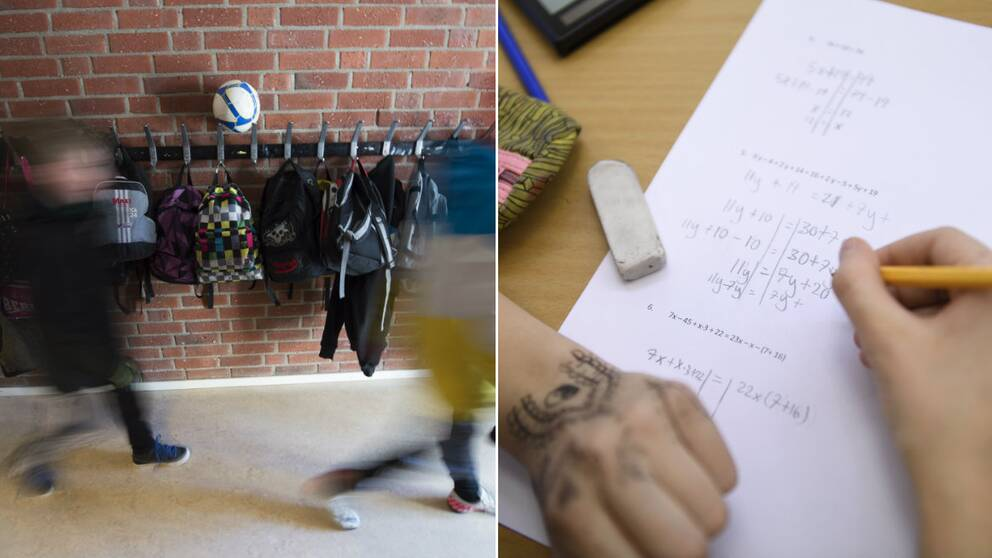 Borås skolor riskerar mångmiljonböter.