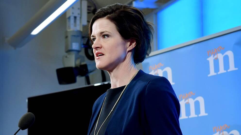 Anna Kinberg Batra (M).