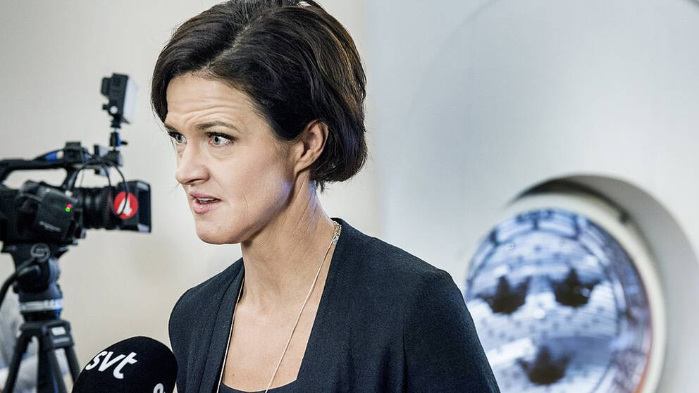 Anna Kinnberg Batra.