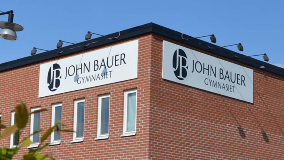 John Bauer gymnasiet
