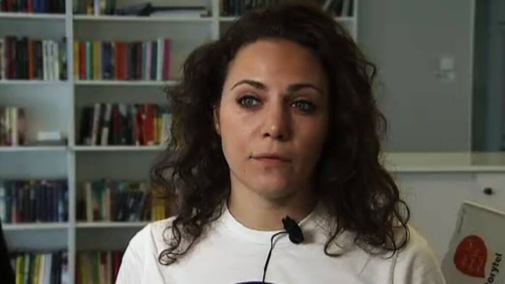 Maria Monciu har skrivit Maskeradstaden