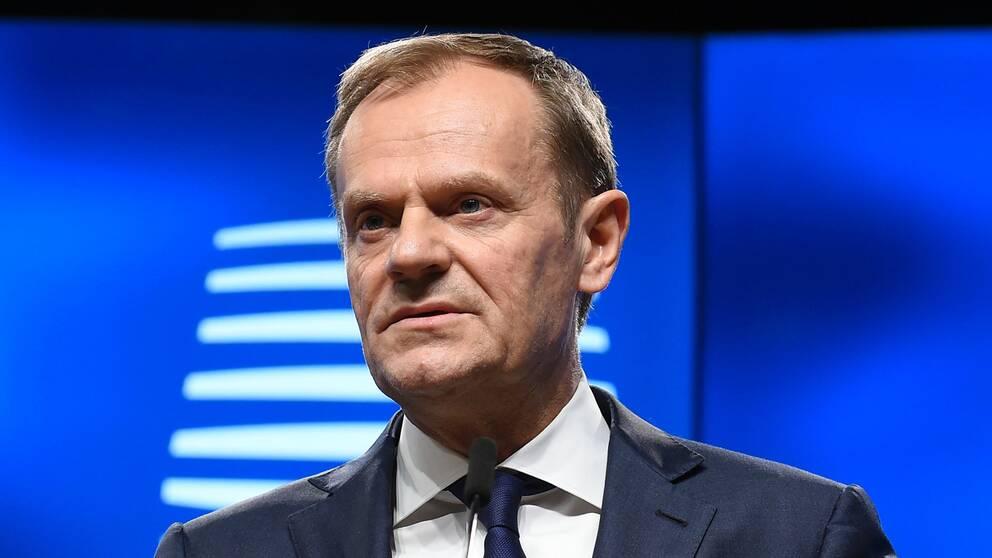 Polen far kvinnlig regeringschef