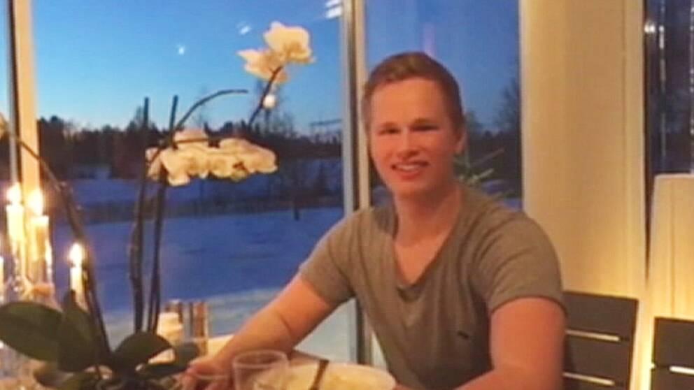 albin olskog