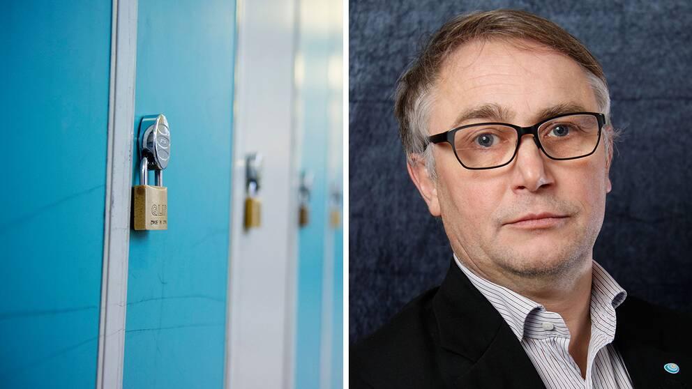 Lars Hansson (L) lämnar posten som andre vice ordförande i barn- och skolnämnden i Lunds stad.